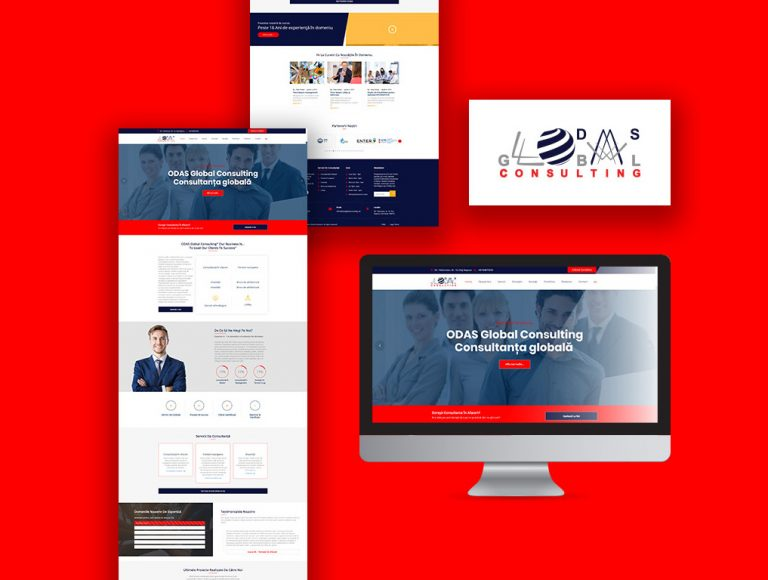 ODAS GLOBAL CONSULTING